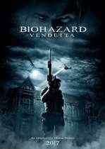 Resident Evil: Răzbunarea (2017)