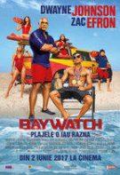 Baywatch – Salvamarii (2017)
