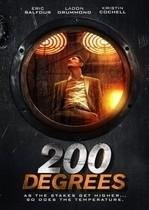 200 Degrees – 200 de grade (2017)