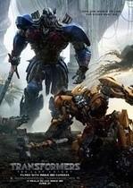 Transformers: Ultimul Cavaler (2017)
