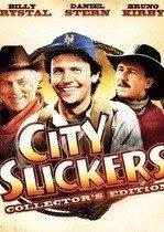 City Slickers – Orășenii (1991)