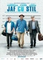 Going in Style – Jaf cu stil (2017)