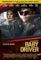 Baby Driver (2017) – filme online