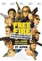 Free Fire – Foc de voie (2016)