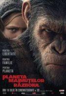 Planeta Maimuţelor: Războiul (2017)