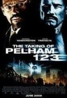 The Taking of Pelham 123 – S-a furat un tren 123 (2009)