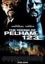 The Taking of Pelham 123 – S-a furat un tren 123 (2009)