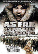 As Far as My Feet Will Carry Me – Până unde mă vor duce picioarele (2001)
