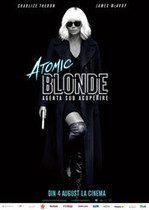 Atomic blonde: Agenta sub acoperire (2017)