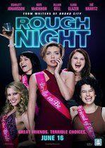 Rough Night – O noapte nebună (2017)