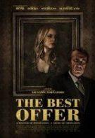 La migliore offerta – Ofertă irezistibilă (2013)