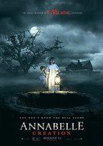 Annabelle 2: Creation (2017)