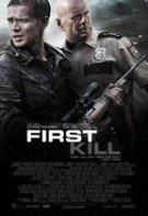 First Kill – Maturizare (2017)