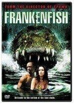Frankenfish – Peștele ucigaș (2004)