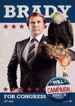 The Campaign – Campania (2012)