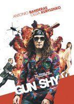 Gun Shy – Armă timidă (2017)