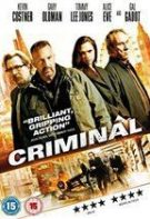 Criminal – Minte criminală (2016)