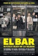 El bar (2017)