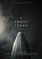 A Ghost Story – Povestea fantomei (2017)