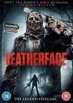 Leatherface: Ucigașul fără chip (2017) – filme online