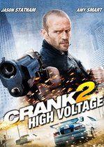 Crank 2: High Voltage – Crank: Tensiune maximă (2009)