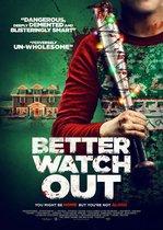 Better Watch Out – Mai bine ai grijă (2016)