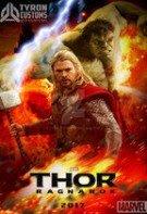 Thor: bătălia zeilor (2017)