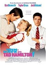 Win a Date with Tad Hamilton – O vedetă în casa ta (2004)