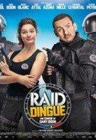 Raid dingue – O polițistă irezistibilă – Fugi, dacă poți (2017)