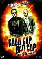 Bon Cop, Bad Cop 1- La limita dintre jurisdicții (2006)