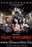 The Night Watchmen – Paznici de noapte (2017)