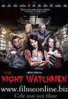The Night Watchmen – Paznici de noapte (2017)