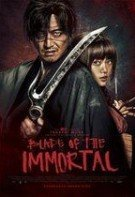 Mugen no jûnin – Blade of the Immortal (2017)