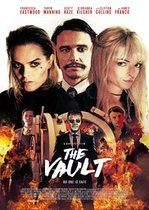 The Vault – Seiful (2017)