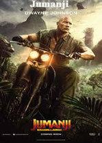 Jumanji: Aventură în junglă (2017)