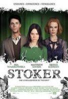 Stoker – Legături suspecte (2013)