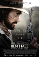 The Legend of Ben Hall – Legenda lui Ben Hall (2017)