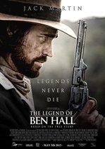 The Legend of Ben Hall – Legenda lui Ben Hall (2017)
