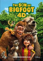 Big Foot Junior (2017)