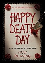 Happy Death Day – Zi de naștere mortală (2017)
