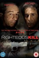 Righteous Kill – Crime justificate (2008)