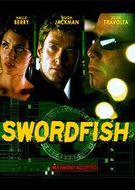 Swordfish – Cod de acces: Swordfish (2001)