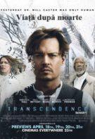 Transcendence: Viață după moarte (2014)