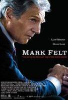 Mark Felt: Omul care a dărâmat Casa Albă (2017)