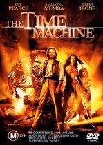 The Time Machine – Mașina timpului (2002)