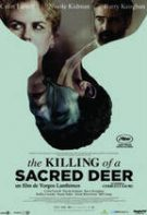 The Killing of a Sacred Deer – Uciderea cerbului sacru (2017)
