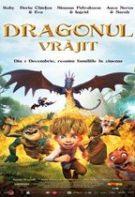 The Dragon Spell – Dragonul vrăjit (2016)