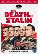 The Death of Stalin – Moartea lui Stalin (2017)