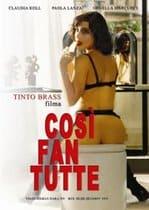 Così fan tutte – Așa sunt femeile (1992)