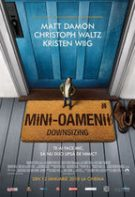 Downsizing. Mini-oamenii (2017)